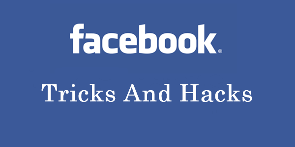 Fast hacking of Facebook accounts
