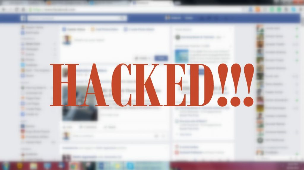 advantages of hacking Facebook account