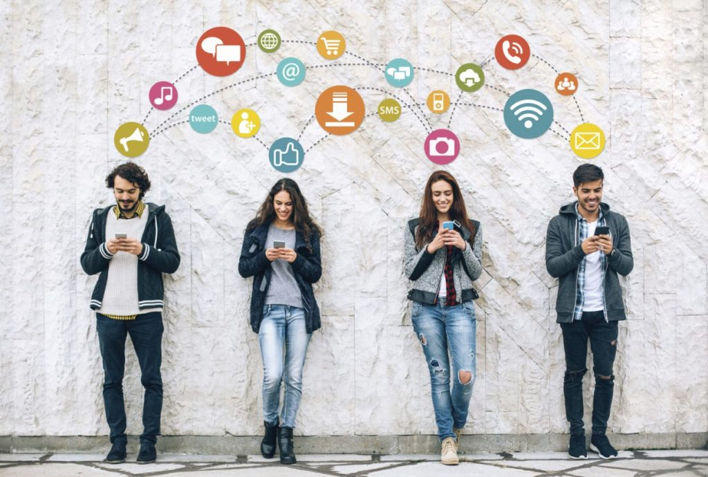 How Influencers Impact Your Choices