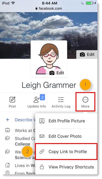 Start Hacking an Facebook Account - Free Online Hack tool